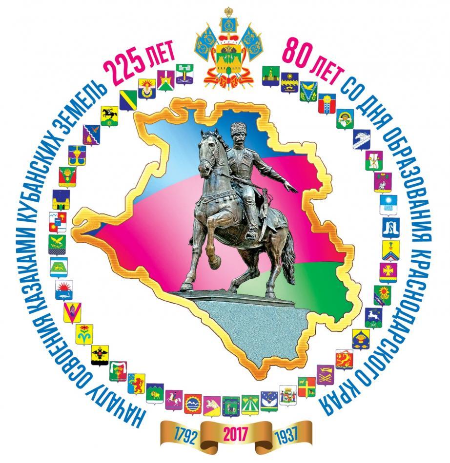 Доклад 80 лет краснодарскому краю 8269