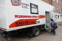 В Курганинском районе прошла профилактическая акция «Кубань против рака»