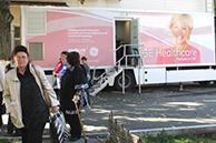 Профилактическая маммологическая акция пройдет в Белореченском районе
