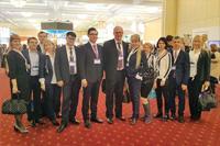 Врачи-онкологи Кубани приняли участие в XIX Российском онкологическом конгрессе