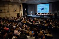 Новейшие достижения в области диагностики и лечения рака обсуждают в Москве