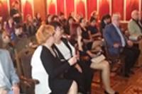 Врачи-онкологи Кубани приняли участие в Межрегиональной научно-практической конференции, посвященной актуальным вопросам профилактической медицины ЮФО