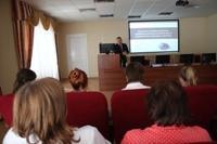 В ГБУЗ КОД №1 обсудили новые методики лечения  гематологических онкозаболеваний