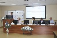 Краевая научно-практическая конференция