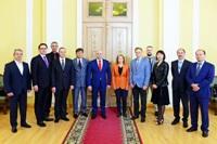 Южнороссийские онкологи выработали  единую тактику  в оказании онкологической помощи