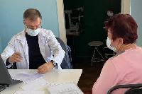 "Акция онкологов ""Кубань против рака"" прошла в Тихорецком районе"