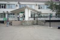 В Приморско-Ахтарске краевые онкологи провели диагностическую акцию