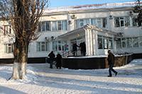 20 - градусный мороз не помешал ахтарцам обследоваться  у краевых онкологов